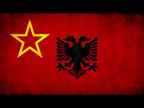 One Hour of Yugoslav Communist Music - Kosovo