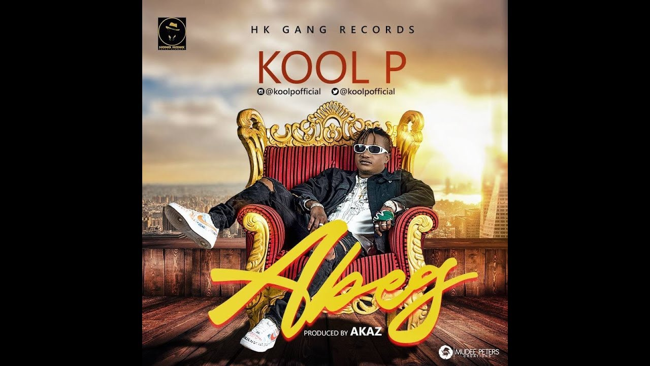 Download KOOL P - ABEG (Official Video)