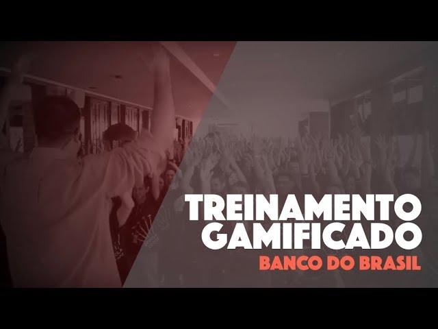 Treinamento Corporativo: Banco do Brasil | Brasília