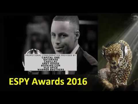 ESPYS AWARDS 2016 FULL SHOW