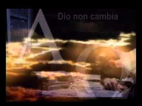 Nulla ti turbi (Mons. Marco Frisina)