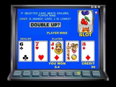 Игровой автомат Slot O Pol Deluxe от Mega Jack