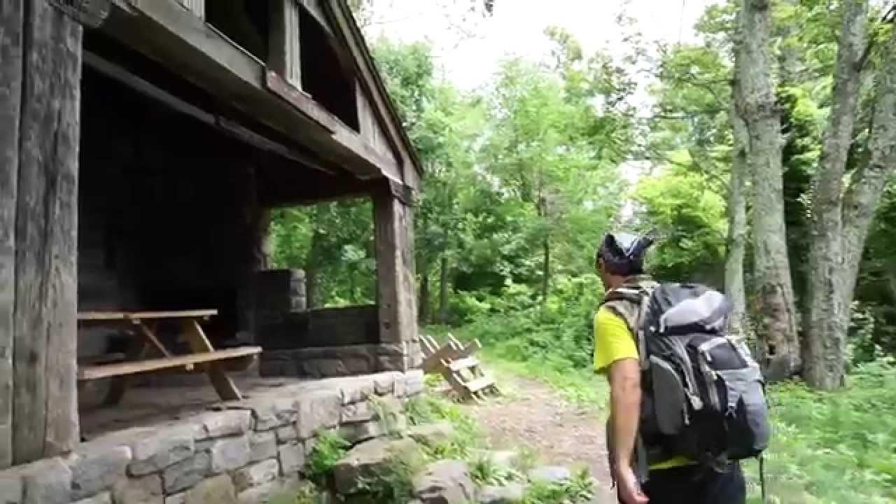 Good Doyle River Cabin In Shenandoah National Park