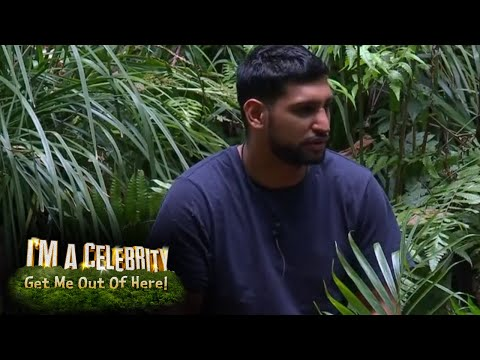 No Smoke Without Fire | I'm A Celebrity...Get Me Out Of Here!