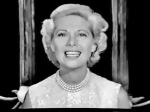 Dinah Shore Show 11/26/53 mp3