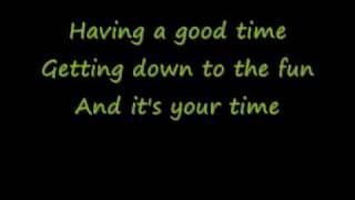 Sugarbabes - Round Round Lyrics.wmv