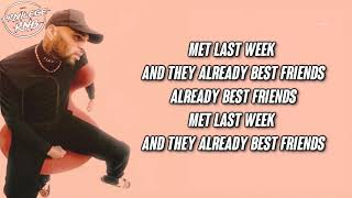 Play Already Best Friends (feat. Chris Brown)