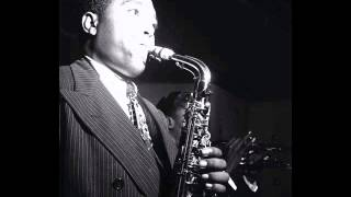 Charlie Parker and Dizzy Gillespie- Dizzy Atmosphere