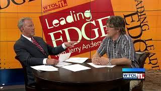 Tom Bridgeman discusses algal bloom forecast