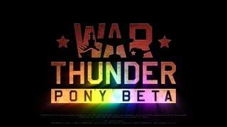 War Thunder - New Nation