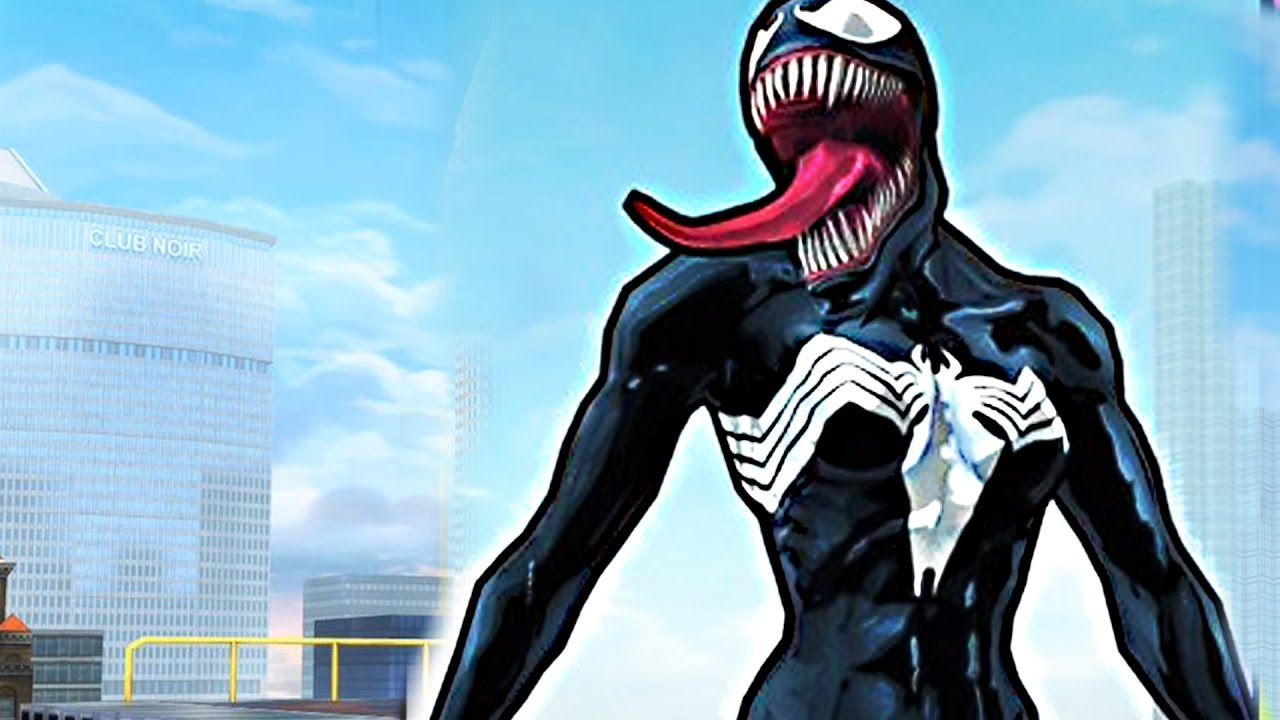 Image result for She Venom