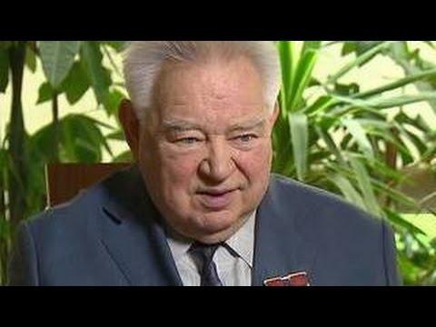 Легендарный космонавт Георгий Гречко отмечает 85-летие
