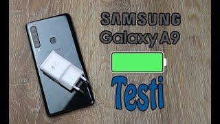 Samsung'un yeni nesil orta segment 4 kameralı telefonu Samsung Gala...