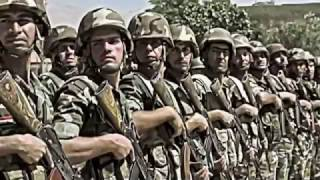The Legendary ~ Syrian Arab Army