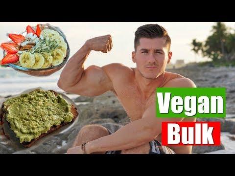 What I Ate in Tulum on Vacay | Vegan bodybuilder | Nimai Delgado