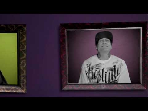 "Kottonmouth Kings - ""Hold It In""  Official 420 Music Video"