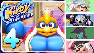 King Dedede's Theme