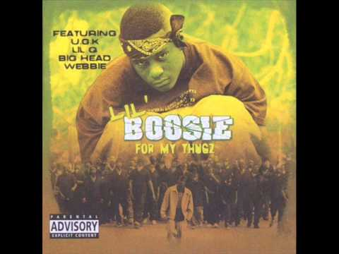 Lil Boosie - Ratchet