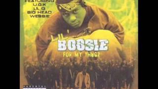 Lil Boosie - Ratchet