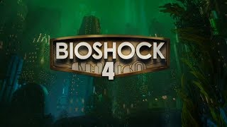 "BioShock 4 ""Parkside"" RELEASING in 2020?! New Report!"