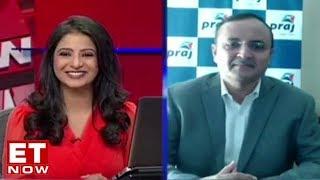 Shishir Joshipura MD & CEO Of Praj Industries Speaks On Hike In Ethanol Prices