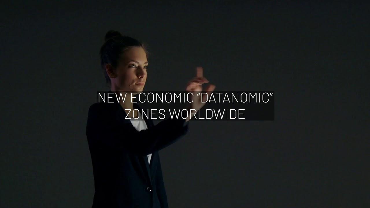 The Cloud Nation & Datanomics