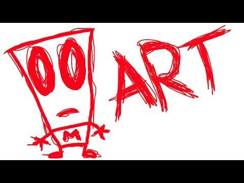 THIS IS ART   Passpartout