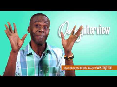 OMG 269 Learie Joseph COVER INTERVIEW