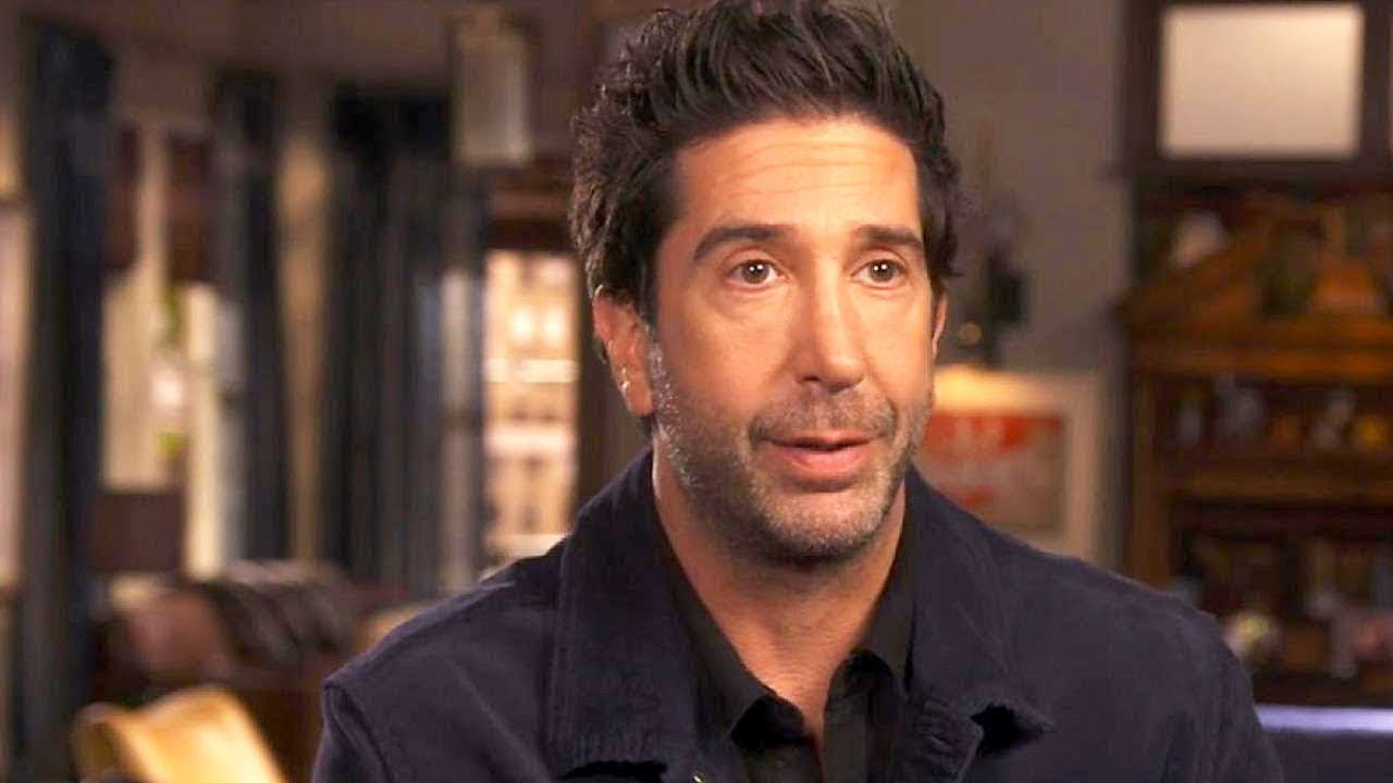 Friends Still Pays David Schwimmer and His Co-Stars How ...
