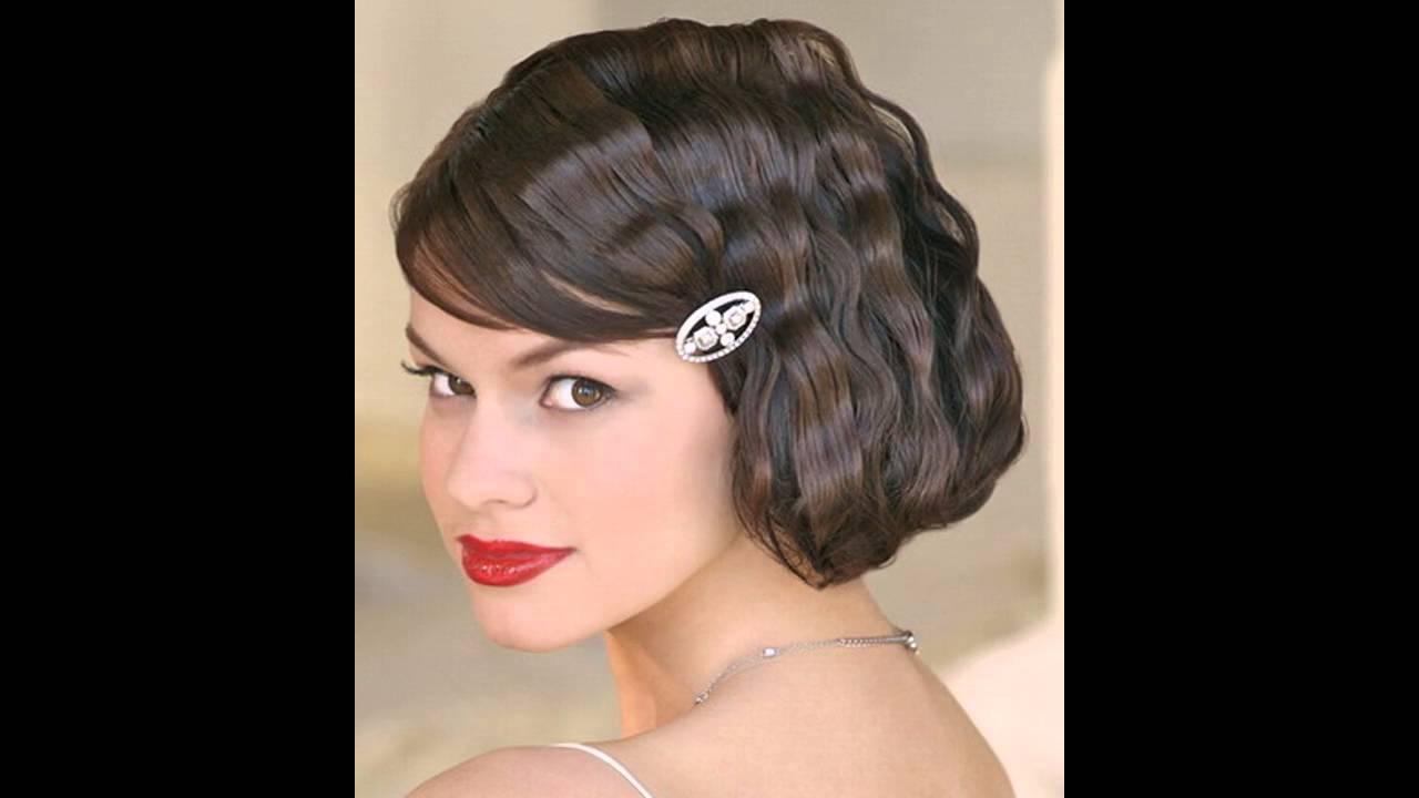Peinados Para Bodas Pelo Corto Peinados Para Fiesta Peinados - Peinados-para-novias-pelo-corto
