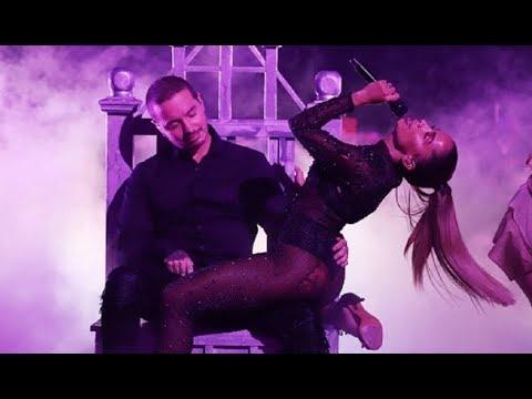 Anitta & J Balvin - Downtown   Premio Lo Nuestro #PLN30