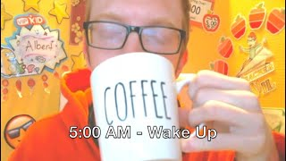 A VIPKid Teacher's Average Morning - Teacher Wil
