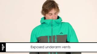 Men's Cham Jacket 2019