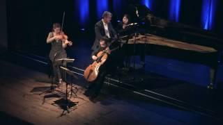 ATOS Trio: Schubert - Notturno in Eb major, D897