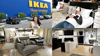 Ikea! Shop With Me 2017! Episode 4! Bedroom Furniture