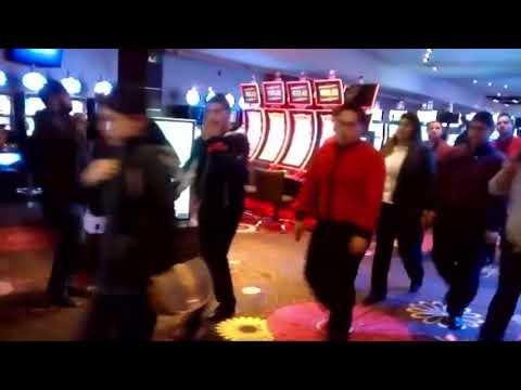 Clausuran otra vez el Casino - Parte 2