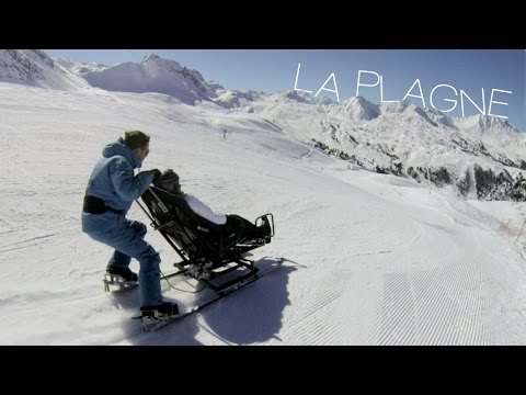La Plagne Ski Resort Guide - France 2015