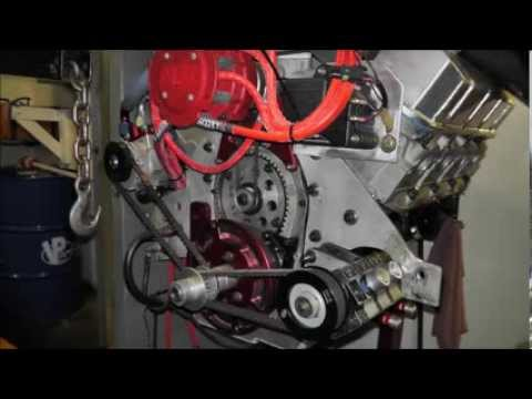 Ask Roger: Is it better/safer to run dual timing chains or gear to gear?