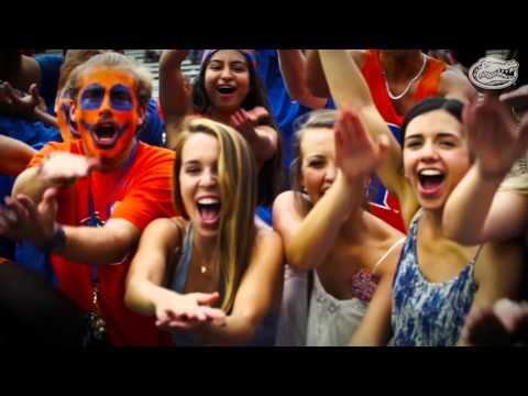 Florida Football: Home Swamp Home
