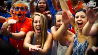 Florida Football: Home Swamp Home
