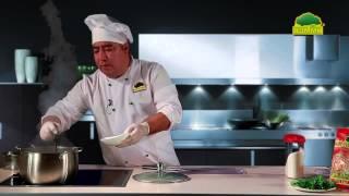 Суп гороховый Книга Рецептов