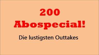 Danke.❤ 200 Abospecial!🎉 - die besten Outtakes 😂// Spaß, Spiel, Playmobil