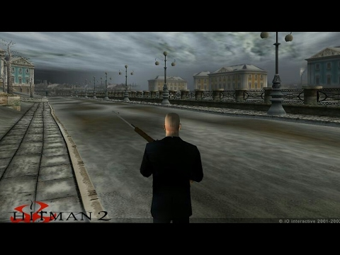How To Download Hitman 2 Game On Ppsspp Youtube