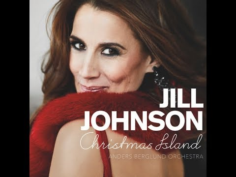 Jill Johnson - Christmas Island 2017