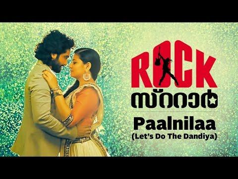 Paalnilaa Lyrics - Rockstar Malayalam Movie Songs