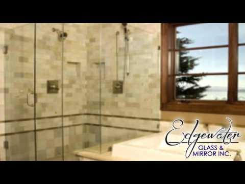 Edewater Glass & Mirror Inc Video | Glass Services In Denver