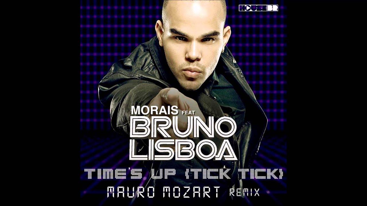 Hook Up (mauro Mozart Pvt Mix)