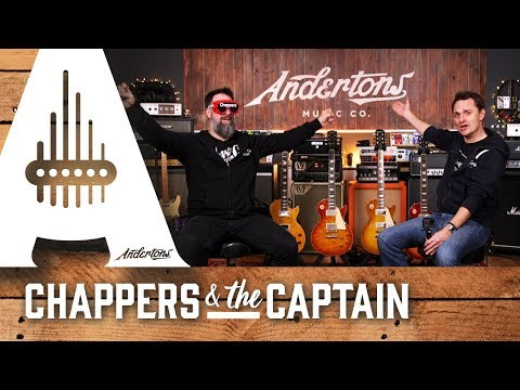 Epiphone vs. Gibson Les Paul Blindfold Challenge - The Closest Contest Yet!
