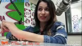 Aaj Kuch Accha Sunte Hai 😊 Awsome, Inspirational Story   94.3 My FM