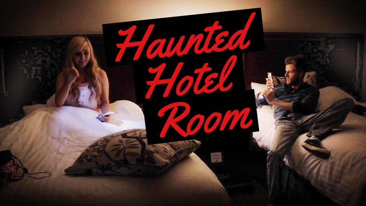 Haunted Hotel Room Gettysburg Part 1